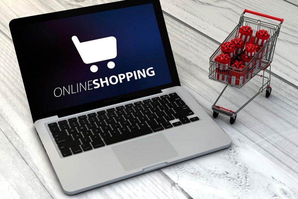 Online Shopping Partner